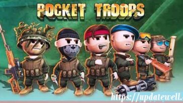 Pocket Troops APK For Android Latest Version Free Download